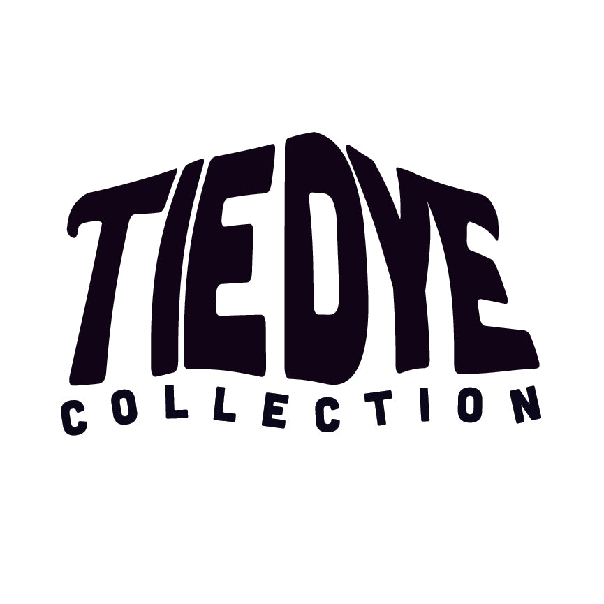 6. Tie-Dye Collection