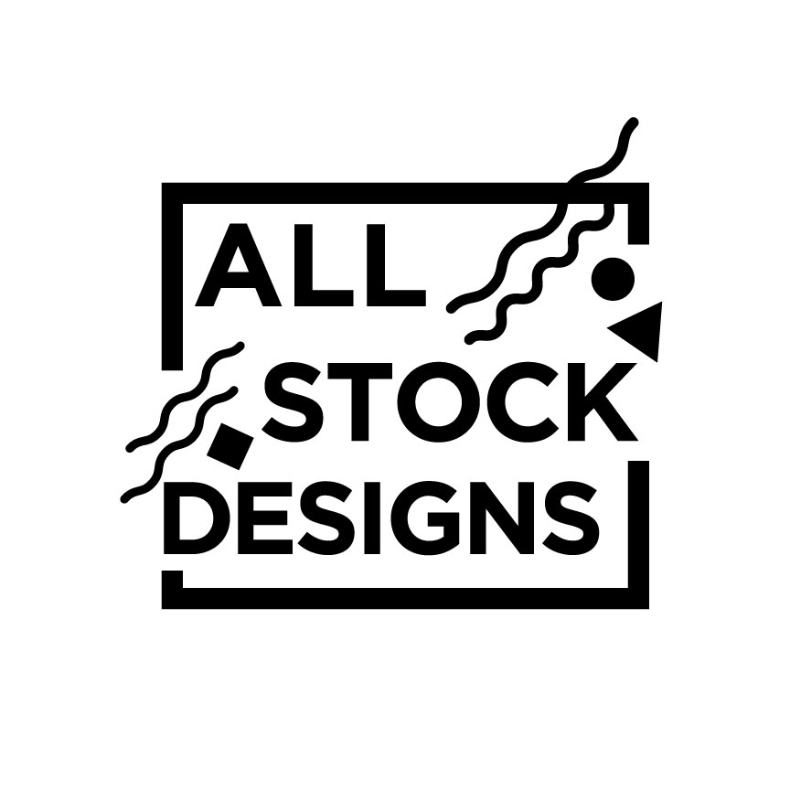 2. All Stock Designs
