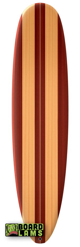 Cherry & Maple Veneer