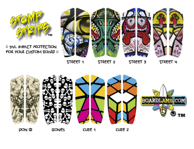 StompStrips™
