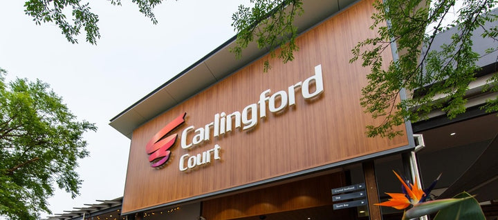 Carlingford Court Amenities (NSW)