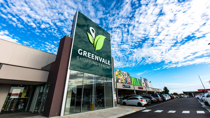 Greenvale Shopping Centre Amenities (VIC)