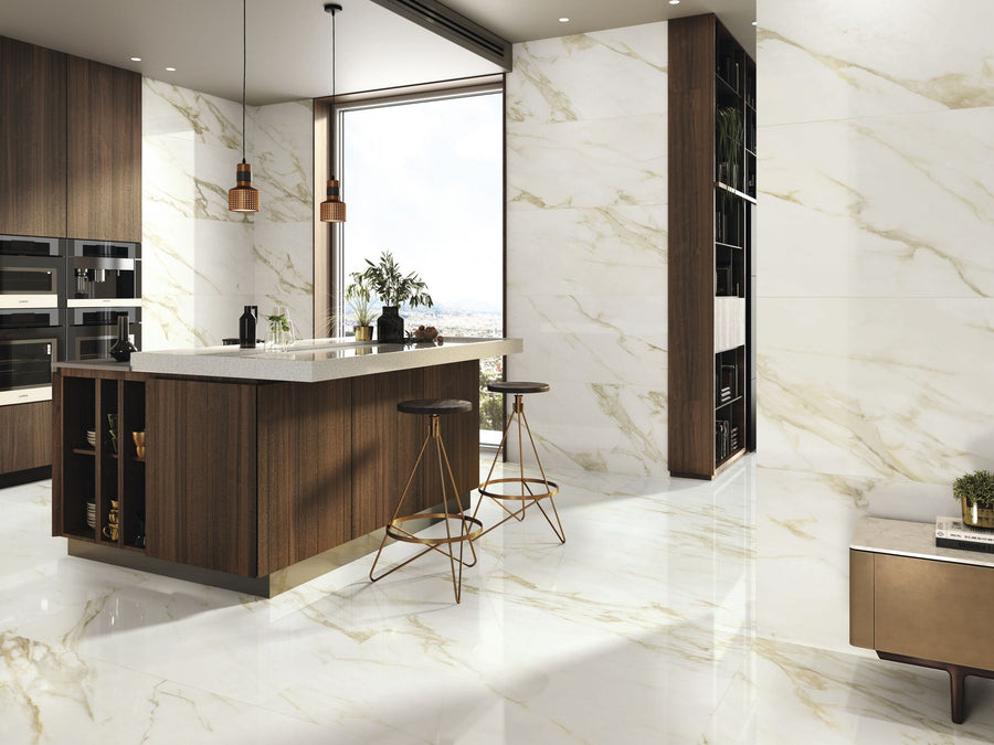Adaggio Gold Polished