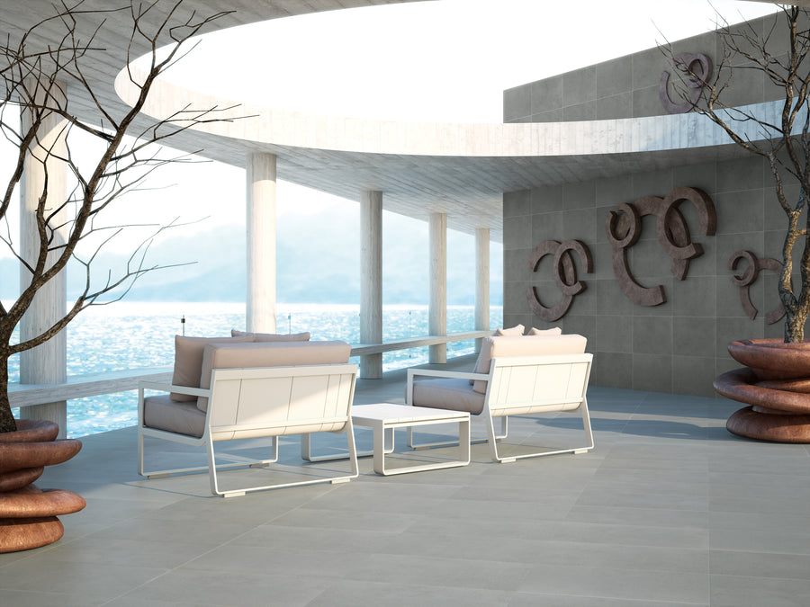 Architonic Smoke Slip Resistant