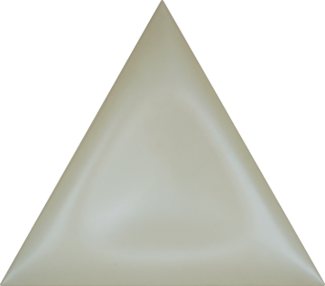 Elvida Triangular Beige