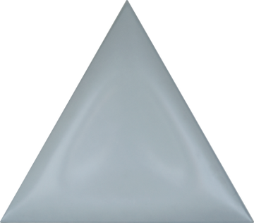Elvida Triangular Gris