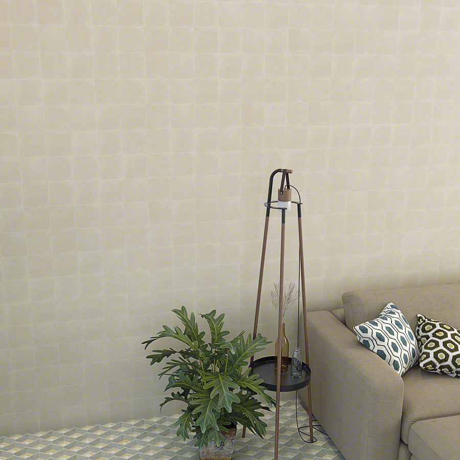 Pop Tile Sixties Marfil
