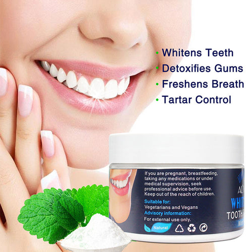 Gift 100-Watt Smile Teeth Whitening Powder. Best gifts ever. Best birthday gifts. Best christmas gifts. Best gifts for family and friends. Original gifts. Special gifts. Anniversary gifts. Funny gifts. Amazing gifts. Awesome gifts. activated charcoal  #love #instagood #photooftheday #fashion #beautiful #beauty #happy #cute #like4like #tbt #follow #followme #follow4follow #picoftheday #me #art #selfie #instadaily #repost #friends #friendships #nature