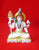 Marble Shiva Murti with Four Hands 6