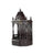 Six-Sided Pooja Mandir - 18 HEX-Wooden Temples-Aakaar.com (1584920625209)