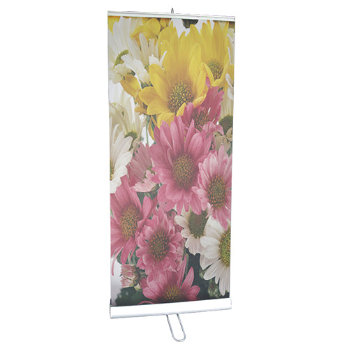 Matisse Double Sided Banner Stand - chicagofastbanners