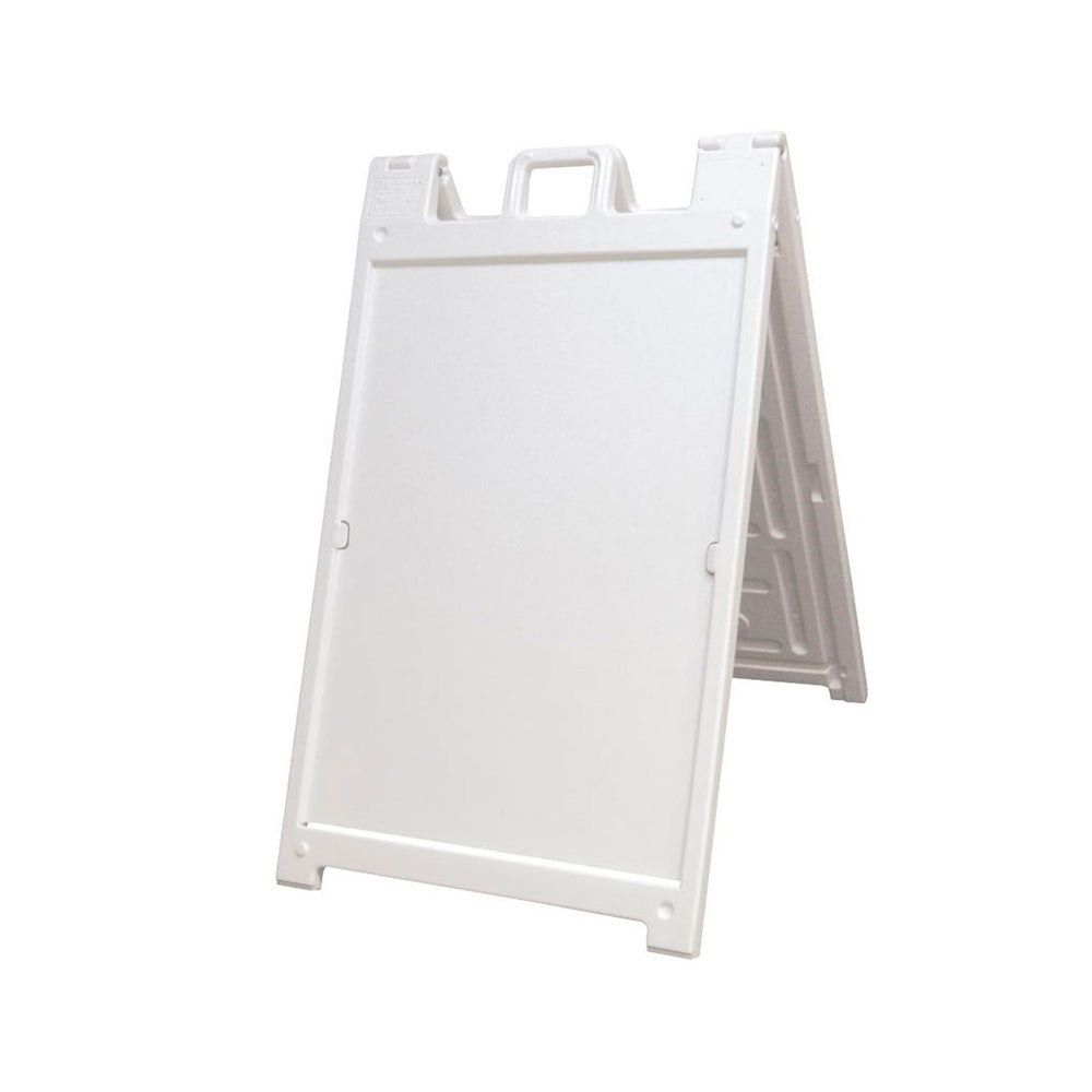 Signicade® Sign Stands - Standard - chicagofastbanners