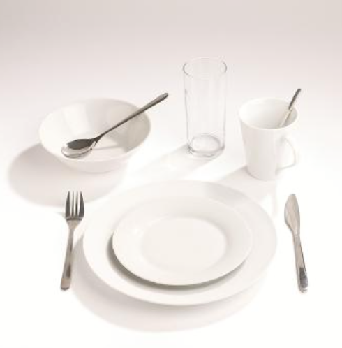 Crockery Pack