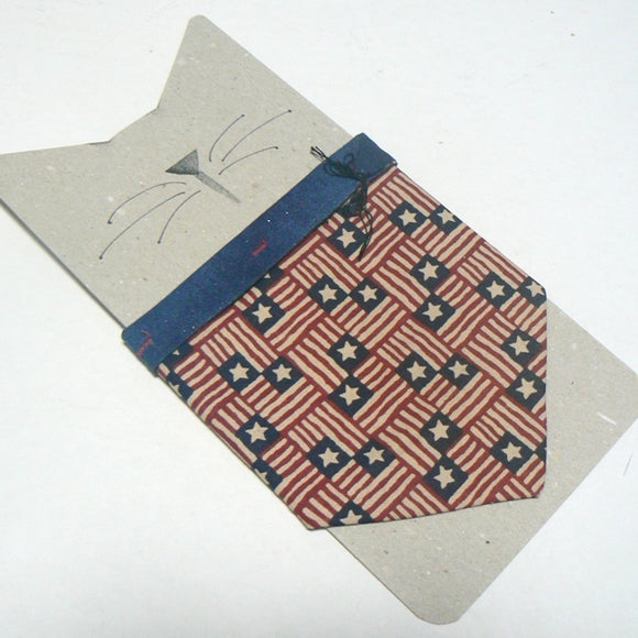 Patch Flags - Cat Bandana