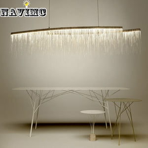 NAVIMC - LED Rain Hanging Light