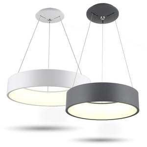 Minimalist Circle Light