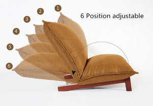 Foldable Relax Chair