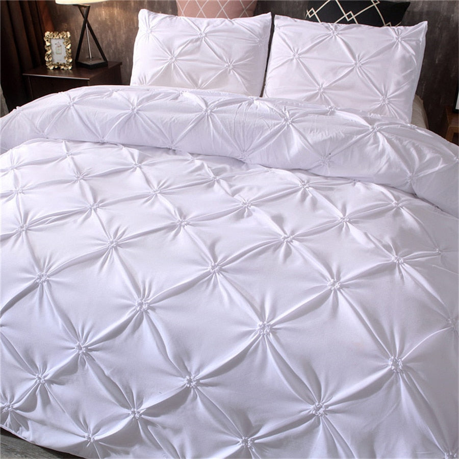 Luxury 3D Bedding