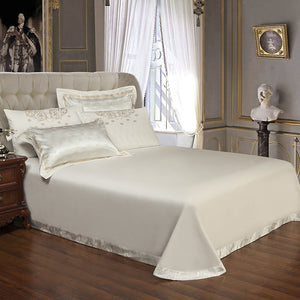 Luxury Classic Jacquard Bedding Set