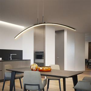 Dimmable Dining Room Chandelier