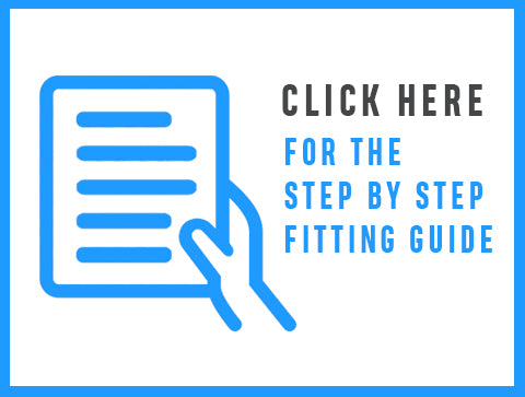 Jet Tech Sled Fitting Guide
