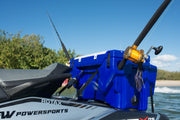 jet ski fishing cooler