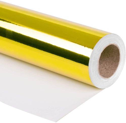 Wrapaholic-Metallic-Wrapping-Paper-Roll-Gold-m