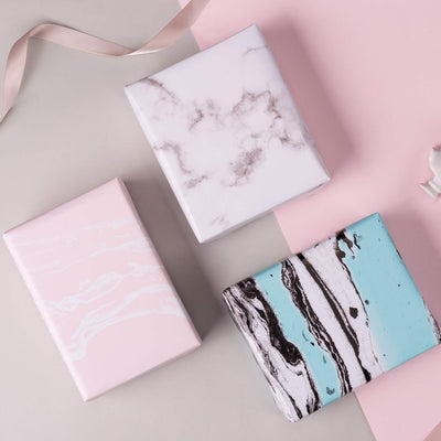 Wrapaholic-Marbling-Gift-Wrapping-Paper-Roll-4-Rolls-Set-4
