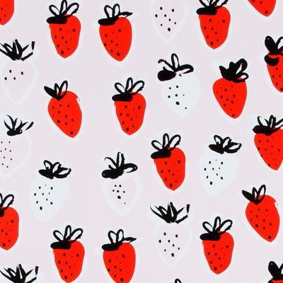 Wrapaholic-Fruit-Gift-Wrapping-Paper-Roll-strawberry