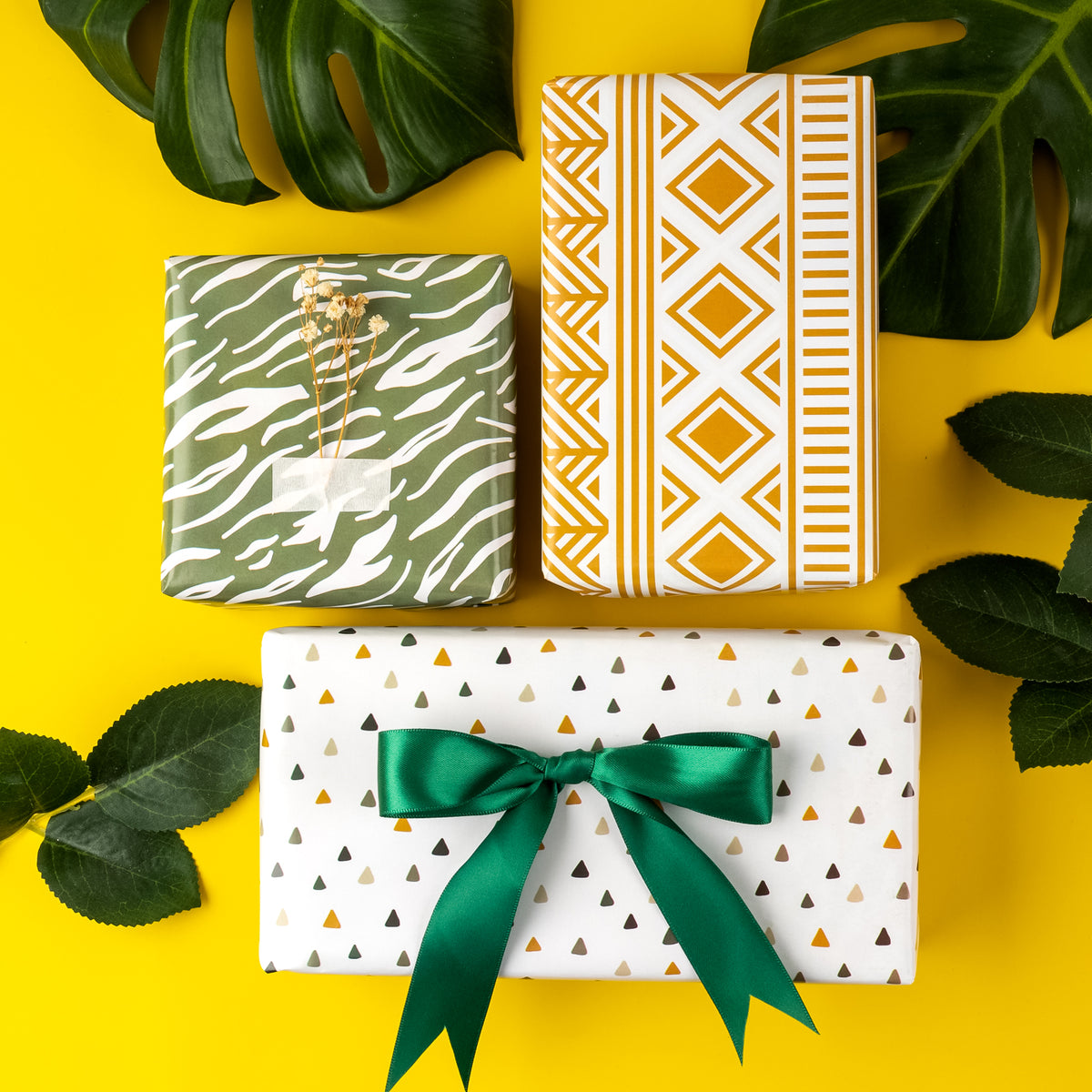 Holijolly-wrapping-paper-sheet-bundle-jungle-design-04