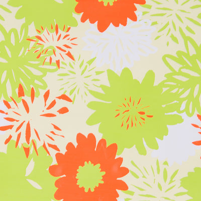 Wrapaholic-Fluorescent-Flowers-Gift-Wrapping-Paper-Roll-4-Rolls-Set-3