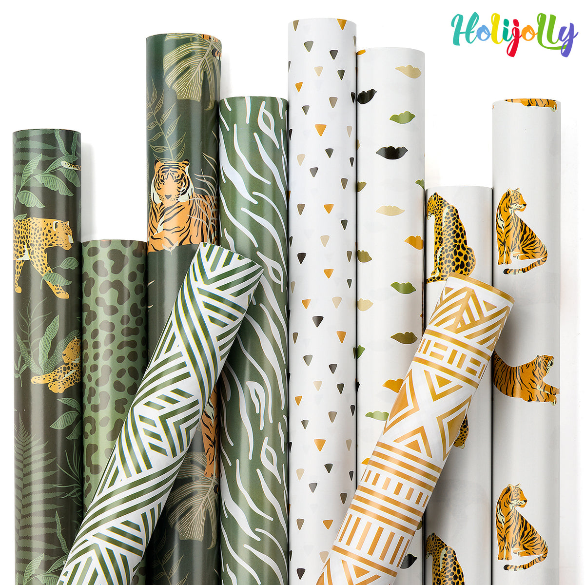 Holijolly-wrapping-paper-sheet-bundle-jungle-design-01