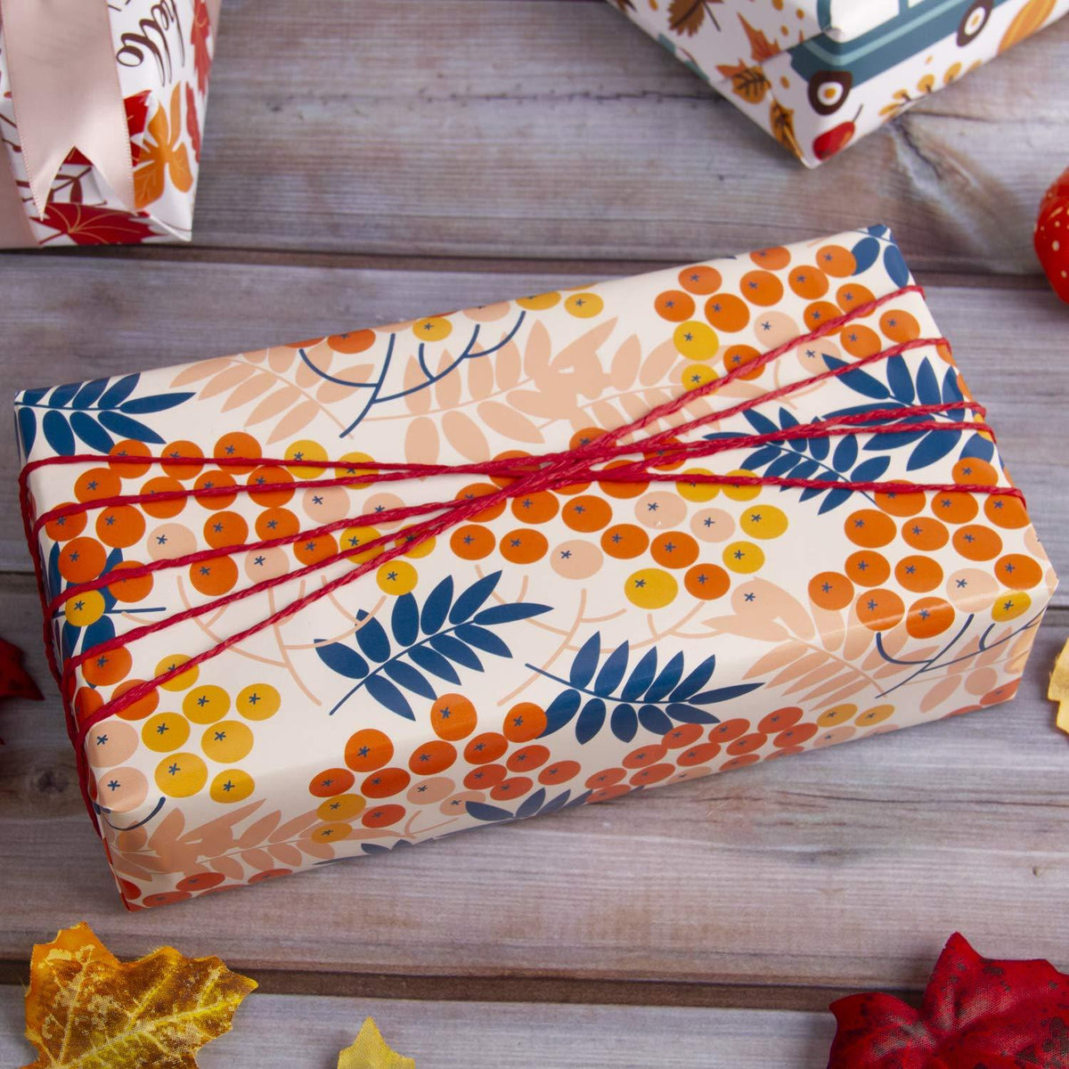 Wrapaholic-Autumn-Fall-gift-wrapping-paper-sheets-7