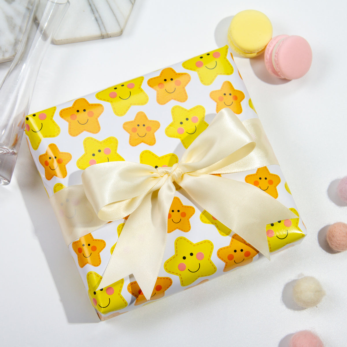 Wrapaholic-Back-to-School-Wrapping-Paper-Sheets-2