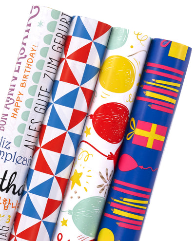 Wrapaholic-Birthday-Party-Wrapping-Paper-Roll-1