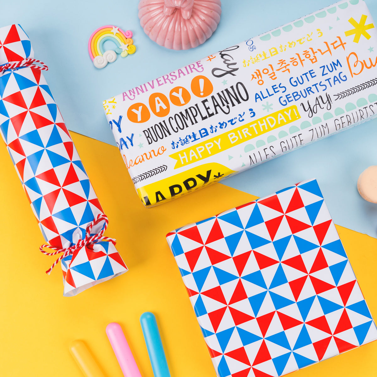 Wrapaholic-Birthday-Party-Wrapping-Paper-Roll-4