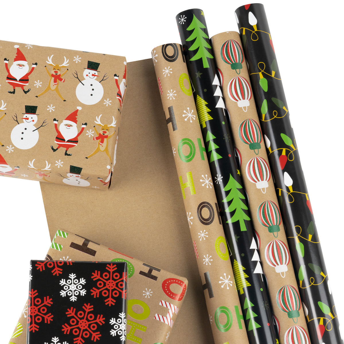 Wrapaholic-Christmas-Holiday-Wrapping-Sheet-2