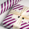 Wrapaholic- Dark-Purple- and-Stripes-Design-Reversible-Gift- Wrapping- Paper-6