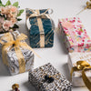 Wrapaholic-Glitter-Design-with-Green-Classic-Marble-Gift-Wrapping-Paper-Roll-6