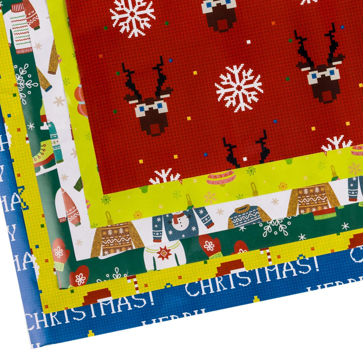 Wrapaholic-Lego-toys-gift-wrapping-sheet-Christmas