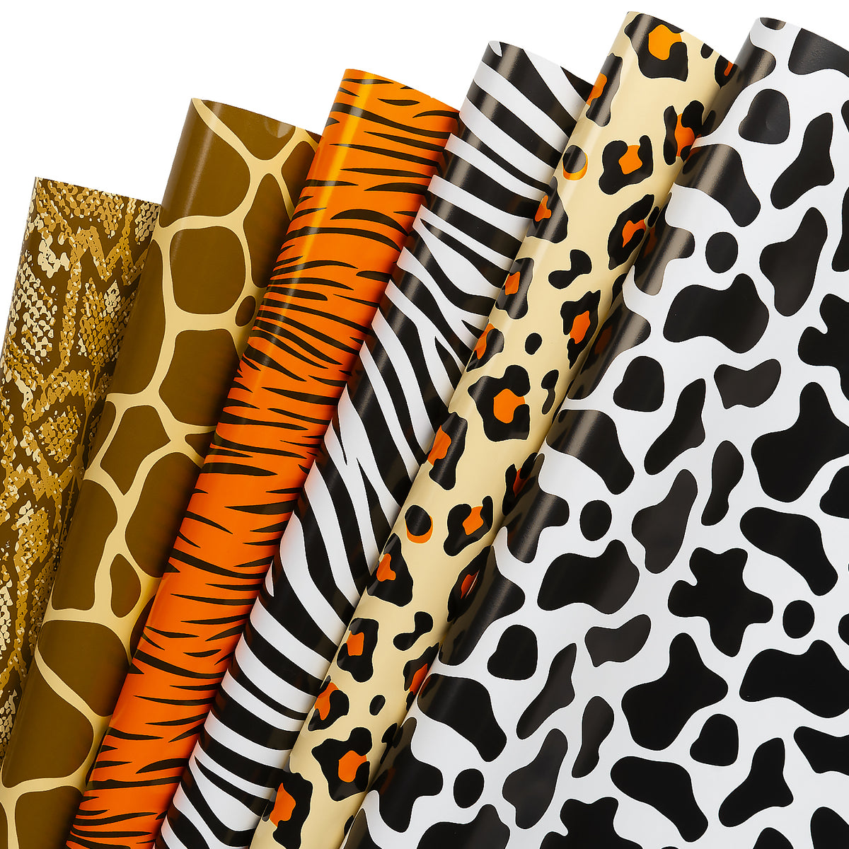 Wrapaholic-Leopard- Print-Gift-Wrapping-Paper-Sheet-1