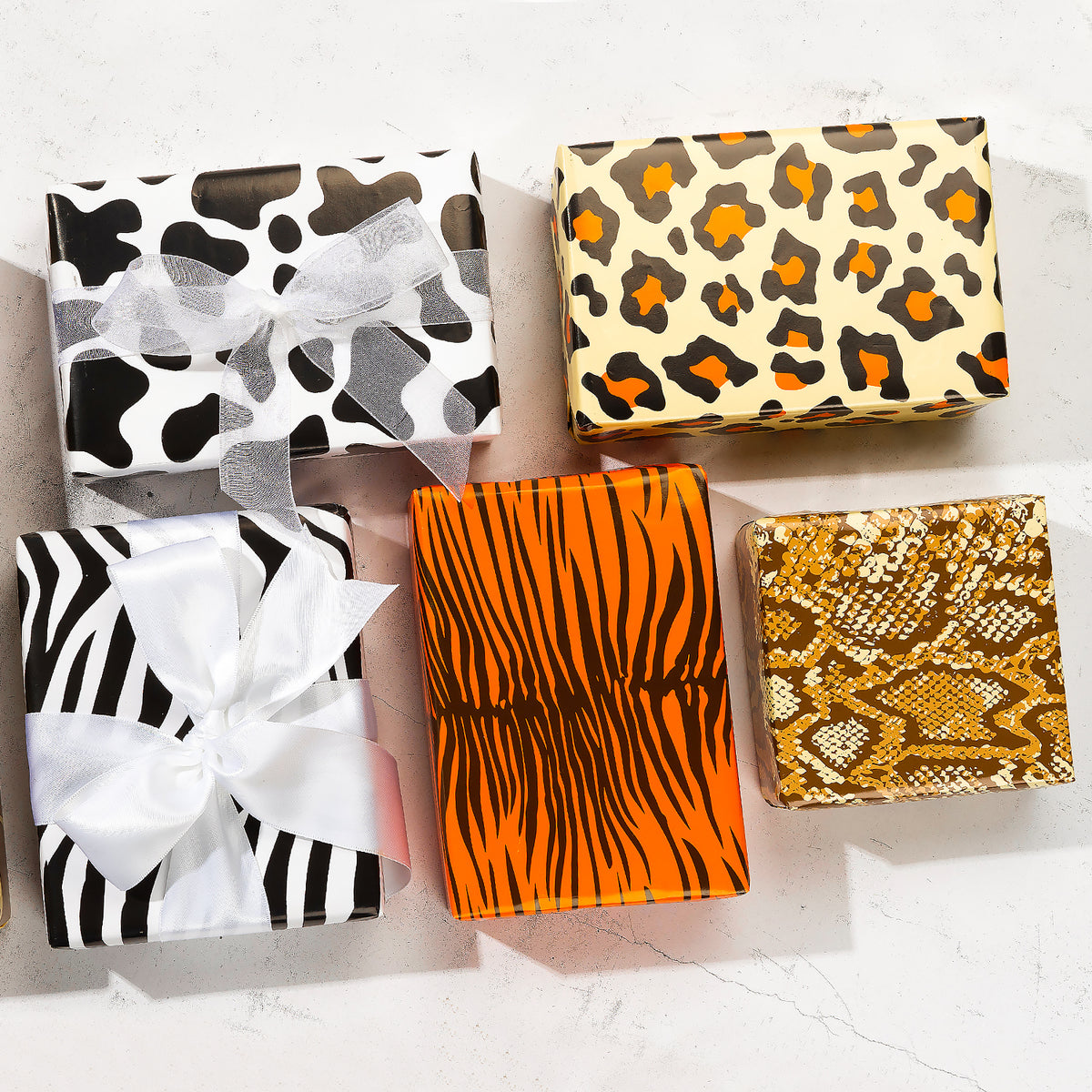 Wrapaholic-Leopard- Print-Gift-Wrapping-Paper-Sheet-6