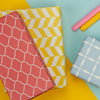 Wrapaholic-Multi-color-Geometry-Wrapping-Paper-Sheets-4