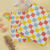 Wrapaholic-Multi-color-Geometry-Wrapping-Paper-Sheets-5