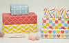Wrapaholic-Multi-color-Geometry-Wrapping-Paper-Sheets-6
