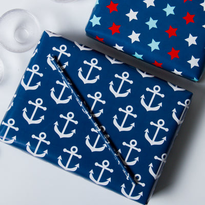 Wrapaholic-Sailing-Design-Wrapping-Paper-Sheets-4