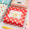 Wrapaholic-Stripes-and-Polka-Dot-Print-with-Cut-Lines-Gift-Wrapping- Paper-Roll-3