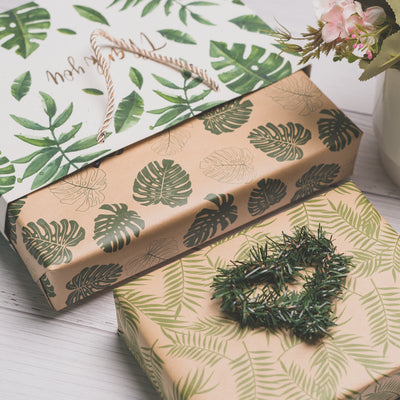 Wrapaholic-Summer-Fruit-Wrapping-Paper-Sheets-3