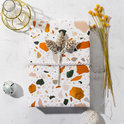Wrapaholic-Terrazzo-Pattern-Gift-Wrapping-Paper-Sheet-4