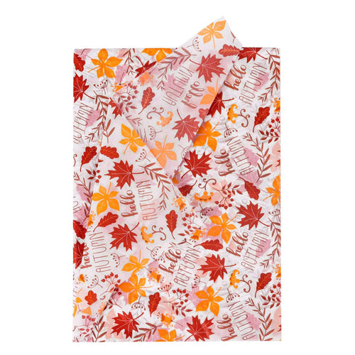 Wrapaholic-Tissue-paper-Fall-Autumn-Printing-24-Sheets-1